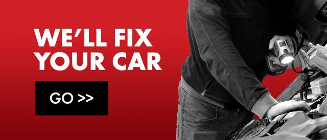 Auto Repair Services at Tires Xpress